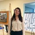 I am a Future Maker - Claudia Sisomphou
