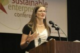 Genevieve Taylor - Sustainable Enterprise Conference