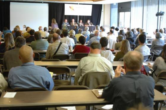 2008 Conference Attendees