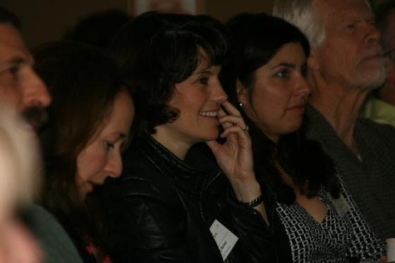 Plenary Speakers